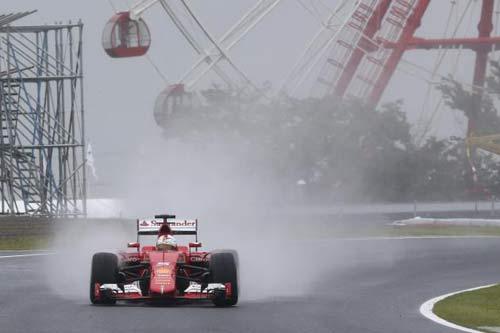 Hamilton muốn đổi luật chơi, tránh F1 nhàm chán - 1