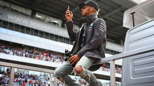 Hamilton muốn đổi luật chơi, tránh F1 nhàm chán - 2