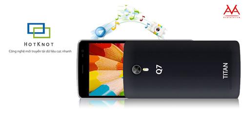 Tin hot: Mua smartphone 3,9 triệu nhận quà 5,7 triệu đồng - 6