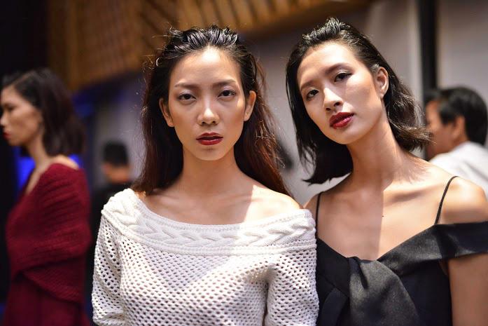 4 xu hướng làm đẹp lên ngôi sau Tuần lễ thời trang Việt - 1