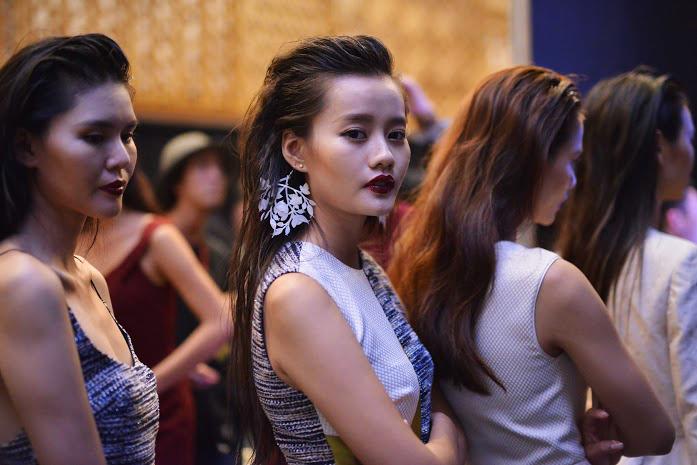 4 xu hướng làm đẹp lên ngôi sau Tuần lễ thời trang Việt - 7