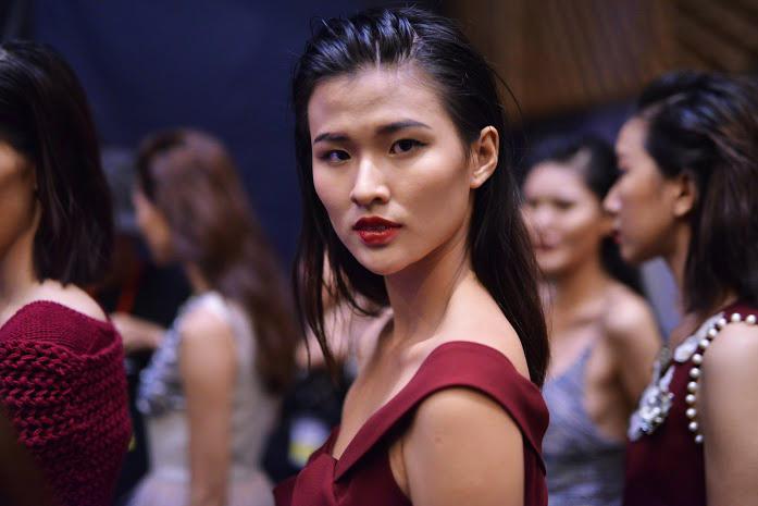 4 xu hướng làm đẹp lên ngôi sau Tuần lễ thời trang Việt - 8