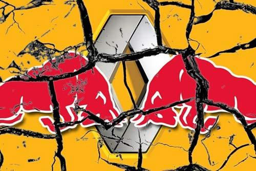 Red Bull: Cuộc khủng hoảng động cơ không lối thoát - 1