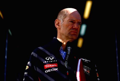 Red Bull: Cuộc khủng hoảng động cơ không lối thoát - 2