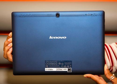 Lenovo Tab 2 A10-70: Màn hình hiển thị tốt, giá rẻ - 1
