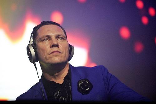 Huyền thoại DJ Tiesto xác nhận đến Việt Nam - 2