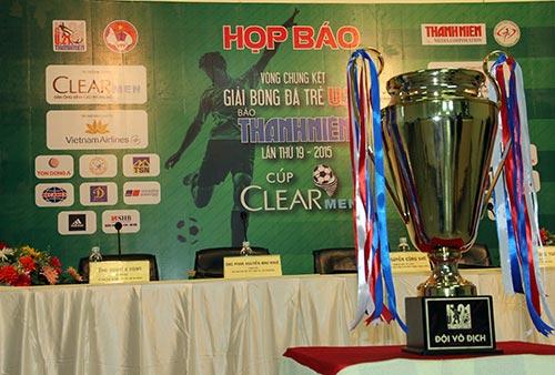 U21 Clear Men Cup: Chơi cống hiến, nói không với tiêu cực - 1