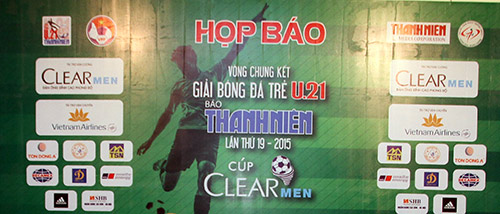 U21 Clear Men Cup: Chơi cống hiến, nói không với tiêu cực - 3