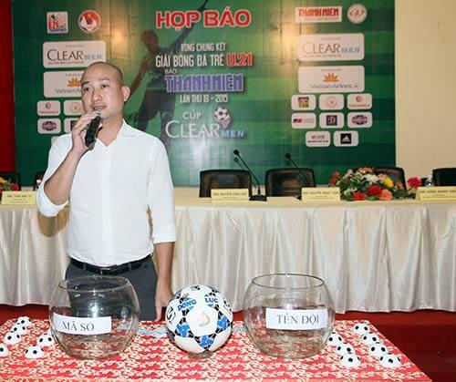 """8 đội U21 sẵn sàng """"chơi tới bến"""" tranh Cup Clear Men 2015 - 5"""