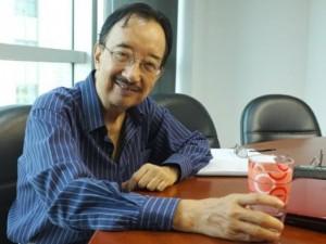 Tin tức trong ngày - Vĩnh biệt TS Alan Phan: Giá như lại một lần thất tình!