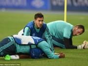 Bóng đá - Pedro chấn thương, Hazard vẫn không chắc đá chính