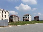 Tài chính - Bất động sản - Cảnh báo bùng nổ bong bóng bất động sản