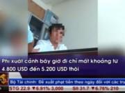 Thị trường - Tiêu dùng - Bản tin tài chính kinh doanh 20/10: Nhiều DN xuất khẩu lao động đi Đài Loan thu phí môi giới quá cao