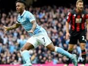 Bóng đá - Sterling solo cực đỉnh trong top bàn thắng V9 NHA