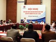 Bóng đá - Hội nghị Diên Hồng cho bóng đá Việt?