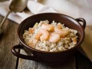 Sức khỏe đời sống - 14 loại tinh bột tốt cho giảm cân