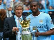 Bóng đá Ngoại hạng Anh - Bị đối xử tệ bạc, Yaya Toure lên án dư luận Anh