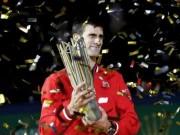"""Thể thao - Djokovic sẽ có mùa giải """"thần thánh"""" nhất lịch sử"""