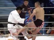 Thể thao - Đi tìm môn võ độc bá: Kicboxing đấu Karate (P2)