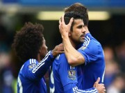 Bóng đá - Chi tiết Dynamo Kyiv - Chelsea: Bế tắc và bất lực (KT)