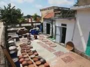 Ẩm thực - Sản vật của nắng ở Diễm Điền