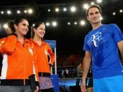 Thể thao - Tin HOT 20/10: Federer tham dự giải Tennis Ngoại hạng