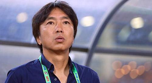 Danh sách HLV ĐT Việt Nam: Miura đứng đầu về tỷ lệ thắng - 1