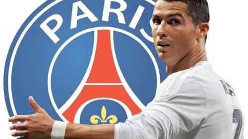 Báo Pháp dùng đòn tâm lý với Ronaldo và Real - 1