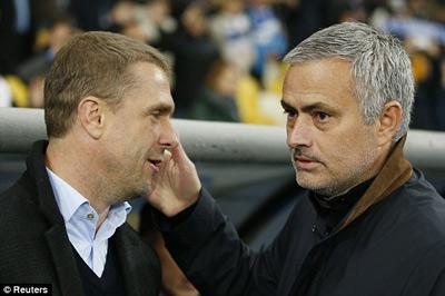 Chi tiết Dynamo Kyiv - Chelsea: Bế tắc và bất lực (KT) - 3