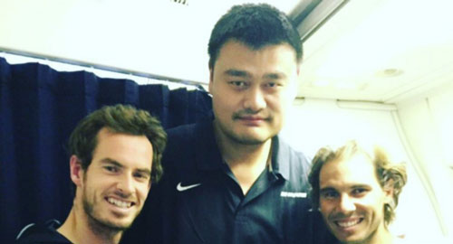 Tin HOT 21/10: Em trai Djokovic đính hôn với Wozniacki? - 2