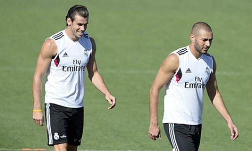 """Real """"què quặt"""", Benitez vẫn tự tin chơi tấn công - 1"""