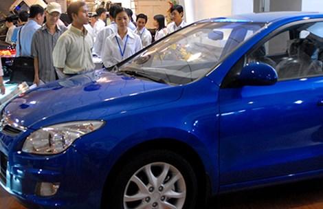 Giá ô tô nhập khẩu có thể giảm một nửa từ năm 2019 - 1