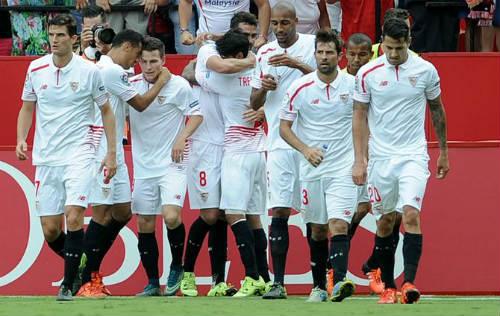 """Man City – Sevilla: """"Tử thần"""" gọi tên ai - 2"""