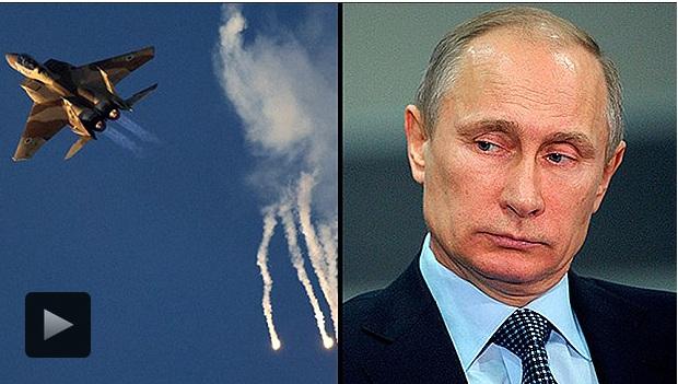 Ba công dân Nga bị giết tại Syria - 2
