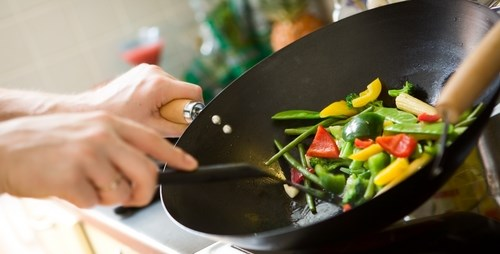 Những sai lầm khi nấu ăn, biến thực phẩm thành có hại - 4