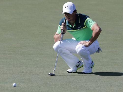 Golf 24/7: Tái lập kỷ lục về chuỗi ghi điểm birdie - 2