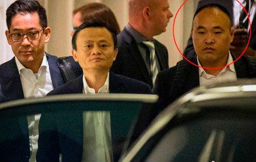 Tiết lộ về cao thủ Thái Cực Quyền bảo vệ tỷ phú Jack Ma - 1