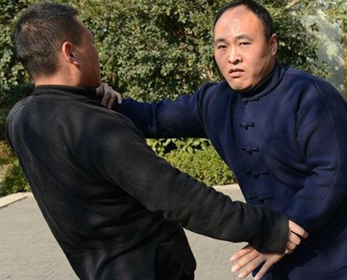 Tiết lộ về cao thủ Thái Cực Quyền bảo vệ tỷ phú Jack Ma - 3