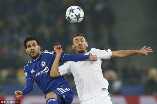 Chelsea: Mourinho, hãy thôi phàn nàn! - 1