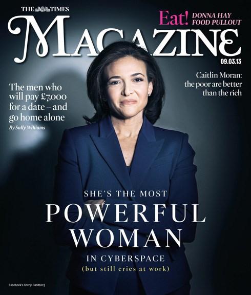 Nữ doanh nhân công nghệ quyền lực nhất TG - 1