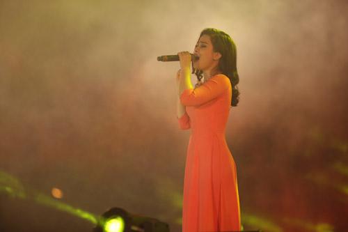 Thanh Lam cực máu lửa trong đêm nhạc kỷ lục tại Hà Nội - 4