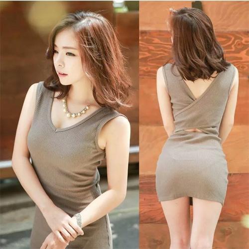 1445423103 1445421716 untitled 23 Người mẫu Hàn gây sốt nhờ vóc dáng sexy cực chuẩn