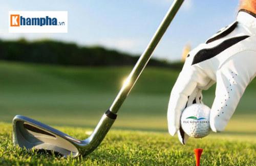 Giải golf phần thưởng hơn 60 tỷ đồng sắp diễn ra ở Sầm Sơn - 2