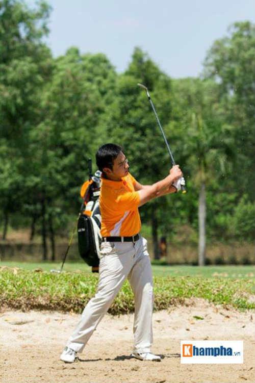 Giải golf phần thưởng hơn 60 tỷ đồng sắp diễn ra ở Sầm Sơn - 1