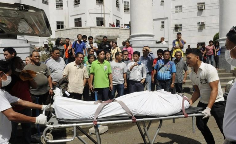 Hai nhà ngoại giao Trung Quốc bị bắn chết tại Philippines - 2