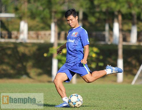 """Khai mạc giải U21-Cup Clear Men: """"Nóng"""" từ trận đầu - 2"""