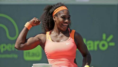 Quần vợt áp đảo danh sách 10 VĐV nữ kiếm tiền đỉnh nhất - 3