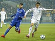 Bóng đá Ngoại hạng Anh - Dynamo Kyiv - Chelsea: Vận may ngoảnh mặt