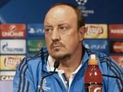 """Bóng đá - Real """"què quặt"""", Benitez vẫn tự tin chơi tấn công"""