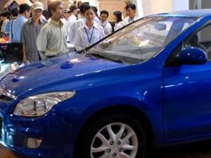 Thị trường - Tiêu dùng - Giá ô tô nhập khẩu có thể giảm một nửa từ năm 2019